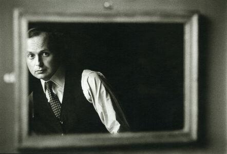 Arthur Elgort, 'Self-Portrait, 1970s', ca. 1979