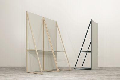 Jonathan Gonzalez, 'BIOMBO SHELF', 2015
