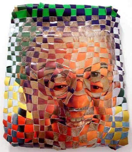 Jarbas Lopes, 'O Debate (The Debate)', 2000