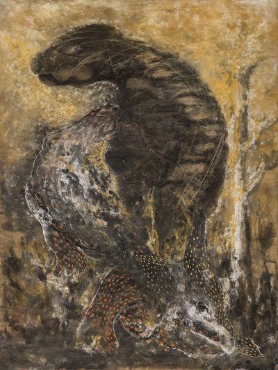 ALIOU DIACK, 'No tilte', 2016