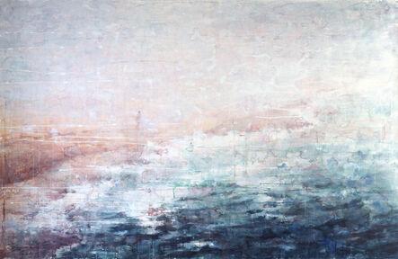 Ekaterina Smirnova, 'At the Ocean's Edge', 2015