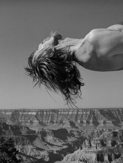 Arno Rafael Minkkinen, 'Grand Canyon ', 1995