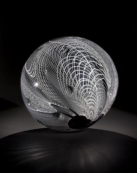Nancy Callan, 'Cosmos Orb', 2017