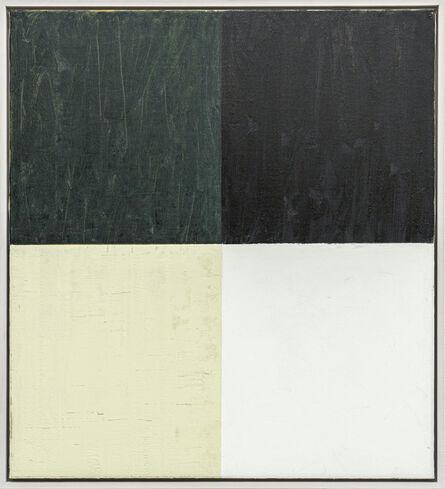Peter Hahne, 'Dunkel', 2020