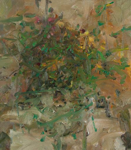 Jordan Wolfson (b.1960), 'Still Life with Sunflower II', 2015-2016