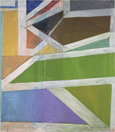 Richard Diebenkorn, 'Ocean Park #22', 1969