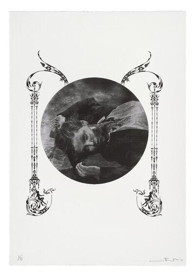 Nina Mae Fowler, '(Bull) Fever', 2011