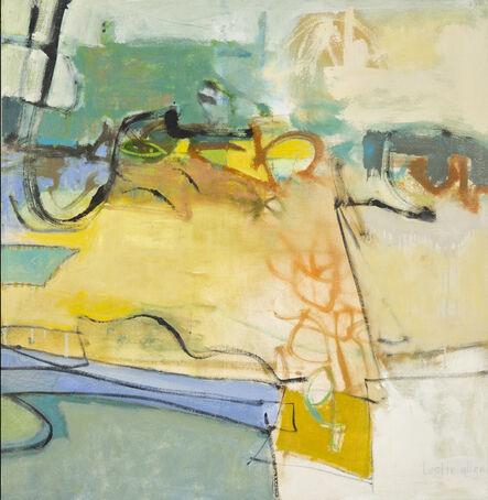 Leslie Allen, 'Sunday Drive', 2014