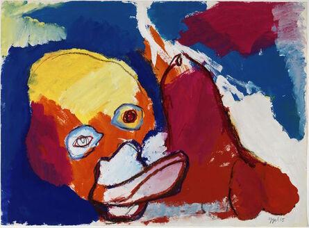 Karel Appel, 'Untitled', 1965