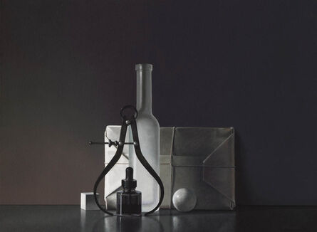 Guy Diehl, 'Still Life with Calipers #2', 2015