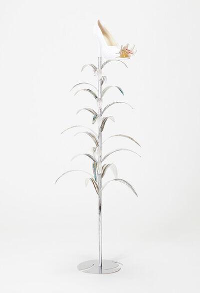 Chiho Akama, 'Lily 1', 2012