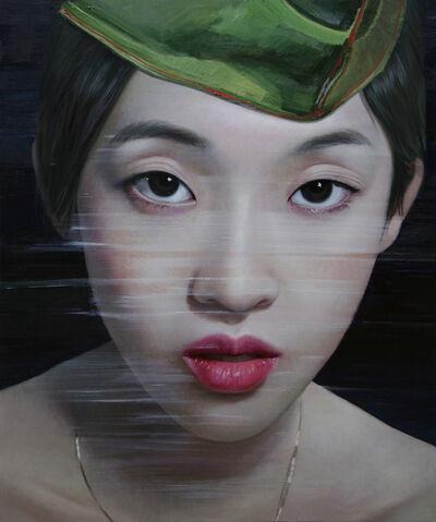 Ling Jian, 'Wild Chrysanthemum ', 2010