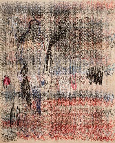 Alice Kettle, 'Schiffli series, Orphrey', 2006