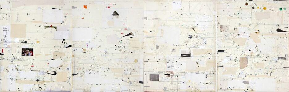 David Scher, 'Score 19', 2016
