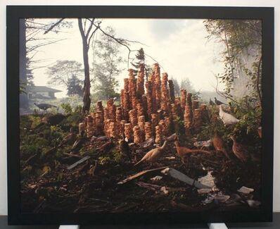 Gregory Crewdson, 'Untitled (Wonder Bread Pile)', 1998