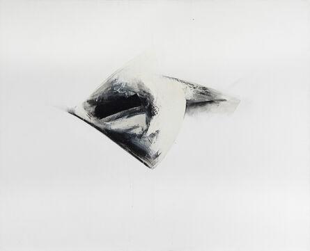 Jay DeFeo, 'Summit Ridge Drive No.3', 1980