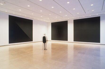 Sol LeWitt, 'New Work', 1997