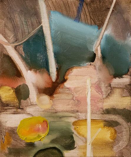 Scott Everingham, 'Smooth Sailing 13', 2020