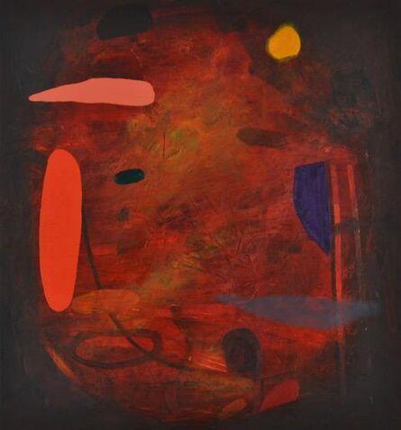 David Hayward, 'Untitled 7.18', 2018