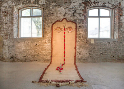 Marie-Claire Messouma Manlanbien, 'No name', 2017