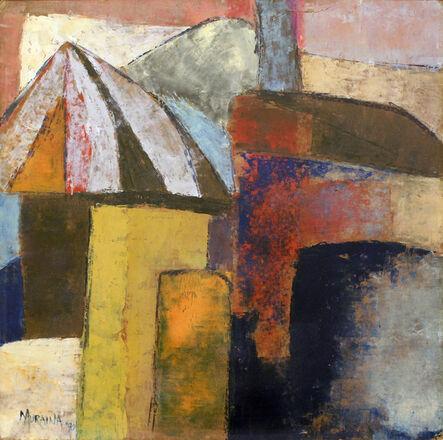 Muraina Oyelami, 'Untitled', 1990