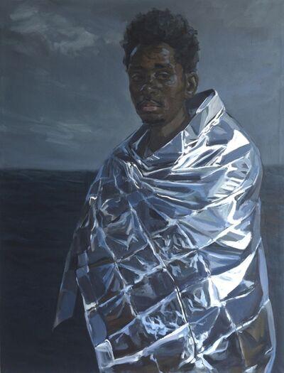 Tewodros Hagos, 'Journey (16)', 2020