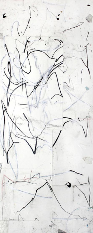 Joseph Hart, 'Figure IV', 2017