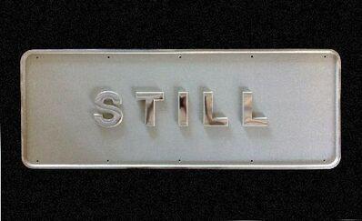 Darren Almond, 'STILL', 2012