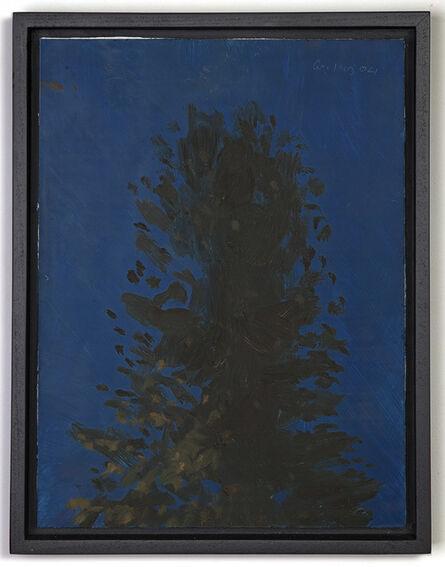 Alex Katz, 'Urban Oak 2', 2004
