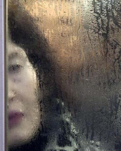 Michael Wolf (1954-2019), 'Tokyo Compression #84', 2011