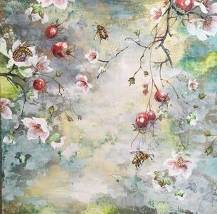 Christopher Reilly, 'Summer Bees'