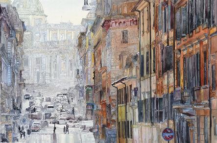 John Salminen, 'Roma'