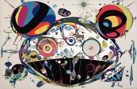 Takashi Murakami, 'Tan Tan Bo', 2003