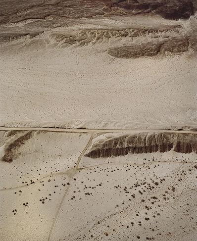 Pablo López Luz, 'Baja California - Imperial County VI, Frontera México - USA', 2014