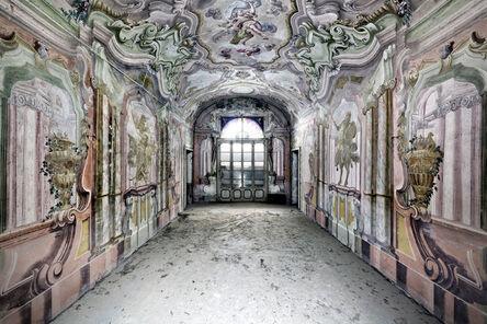 Fabiano Parisi, 'Il Mondo Che Non Vedo 53 - Italy ', 2012