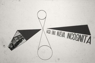 Amadeo Azar, 'Hacia una nueva incognita', 2011