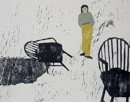 Elin Rodseth, 'Resident I', 2015