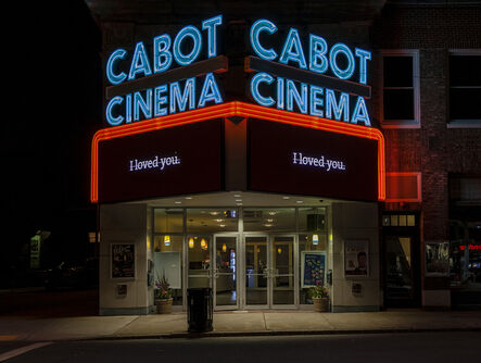 Victoria Crayhon, 'Untitled III Beverly MA 2016', 2016
