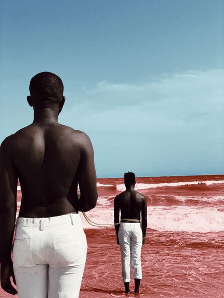 Prince Gyasi, 'Mental Slavery', 2018