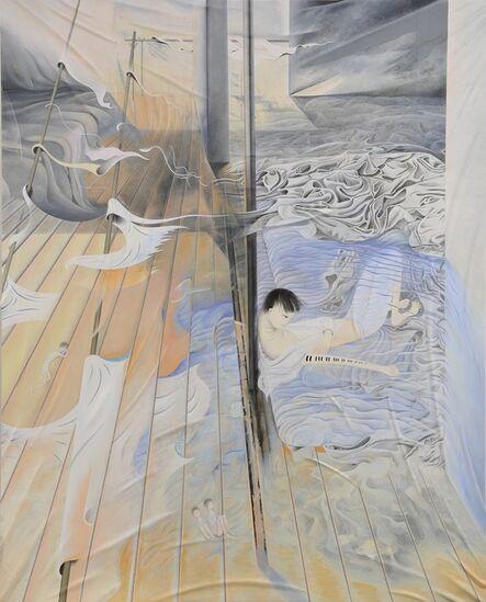 Tomoko Kashiki, 'Arm Piano', 2015
