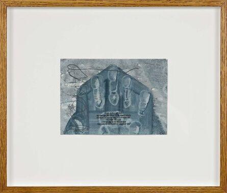 Hamish Fulton, 'Kailash Kora', 2007