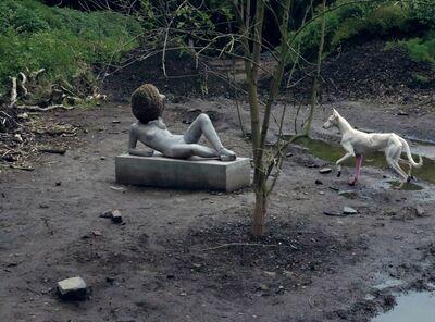 Pierre Huyghe, 'Untilled', 2011-2012