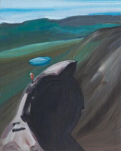 Anna Bjerger, 'Descent', 2018