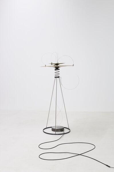 Alessandro Sciaraffa, 'FONTANELLA GOCCIA', 2016