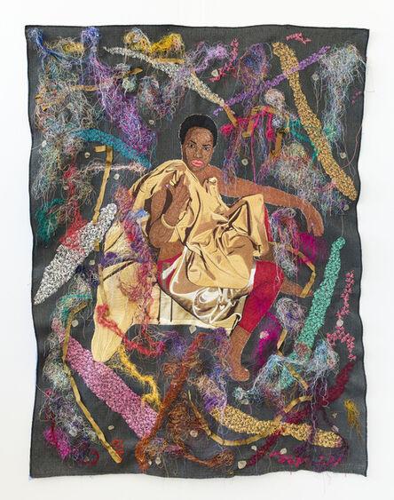 Kimathi Mafafo, 'Reflections I', 2020