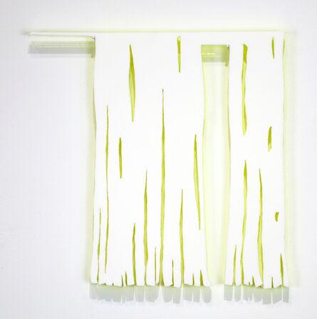 Lynne Harlow, 'Double Velvet', 2013