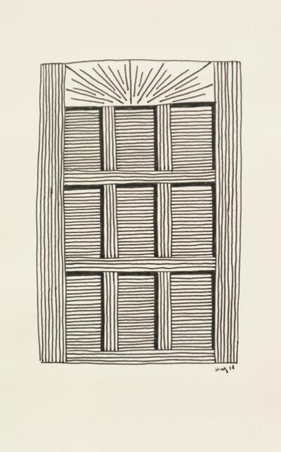 Matt Kleberg, 'Untitled', 2018