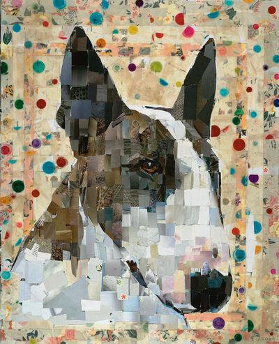 Samuel Price, 'Neville The Bull Terrier', 2018