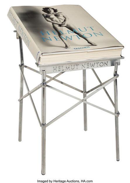 Helmut Newton, 'SUMO, Monte Carlo: Taschen, first edition', 1999