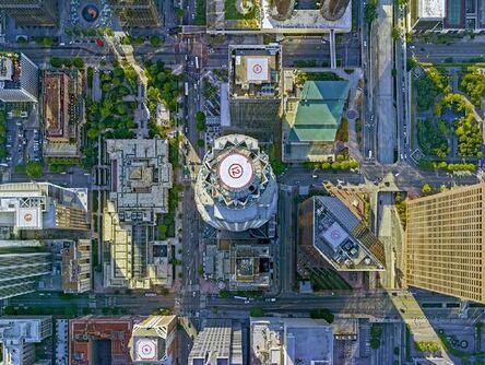 Jeffrey Milstein, 'LA 13 Downtown', 2014